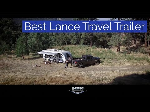 Review the New Lance 2465