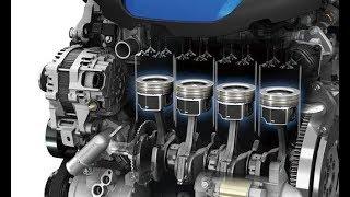видео Компрессия двигателя: определение, как измерять и причины ее изменения