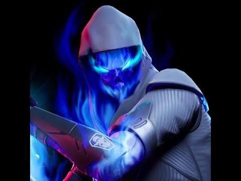 Fortnite Tier 100 Fusion Skin Glider And Pickaxe Showcase