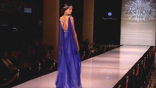 Вечерние платья 2015, 2016 на выпускной, новый год / Показ на неделе моды Gayane Martirosyan часть 2(, 2015-04-23T20:04:36.000Z)