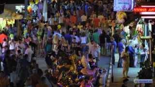 Дивноморское отдых 2013 начинается(В черноморском посёлке Дивноморское отдых 2013 традиционно начинается с праздничного концерта который иног..., 2013-06-27T20:02:10.000Z)