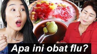 Makanan Indonesia yg paling mengejutkan tahun ini..! #2