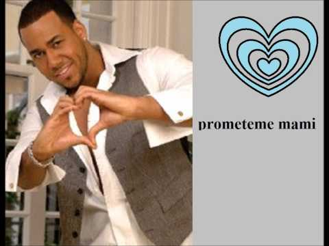 Promise - Romeo Santos ft Usher Lyrics