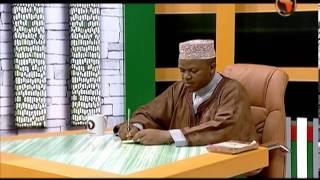 Africa tv swahili-Uliza Ujibiwe 20 10 2013
