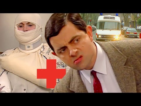 DOCTOR Bean 🏥 | Mr Bean Full Episodes | Mr Bean Official