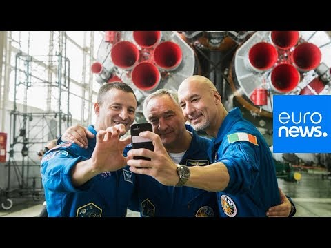 SPACE CHRONICLES : Can today's astronauts really be superstitious? | TEASER
