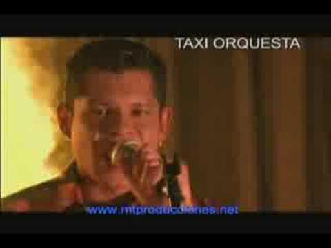 Taxi Orquesta - Popular