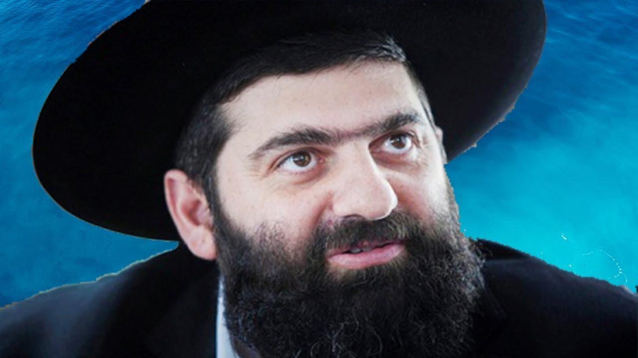 """☢ בול פגיעה - """"ברור לי שהרב זמיר כהן יהיה לימינו של המשיח"""" - הרב אייל עמרמי בהתבטאות מיוחדת!"""