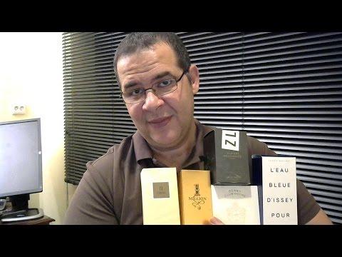 60ddc10f0  أكثر خمسة عطورات رجالية ثباتاً و جمالاً ... The 5 best men's perfumes ever  - YouTube