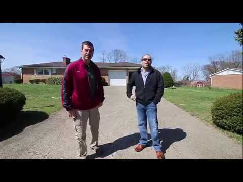 Ohio Cash Buyers - Tony and Bryan - Improving Neighborhoods One House at a Time