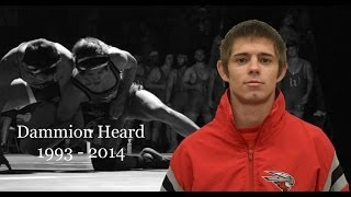 Western Wrestling | Dammion Heard. Forever in our hearts.