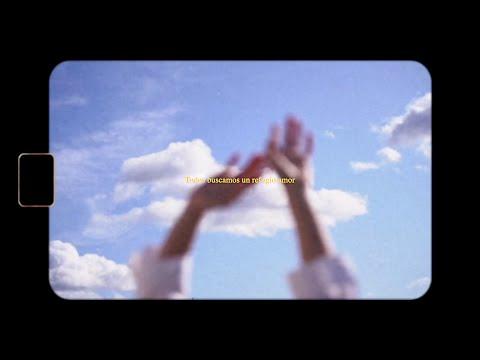 Belén Aguilera - Búnker (Lyric Video)