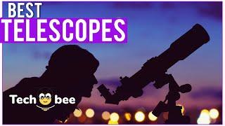 TOP 5: Best Telescopes  - Tech Bee 🐝
