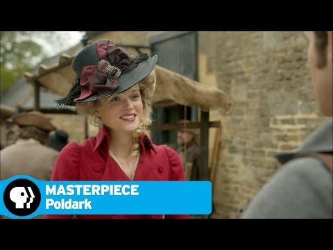 POLDARK on MASTERPIECE | Season 2: Episode 4 Scene | PBS