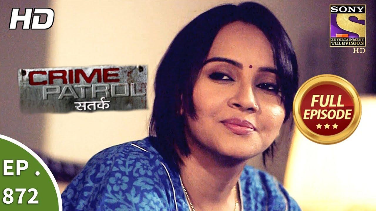 Geetanjali Mishra - actress from Crime Patrol and Savdhaan India