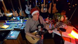 Devin Townsend - Let It Roll - Devin Townsend's Christmas Special