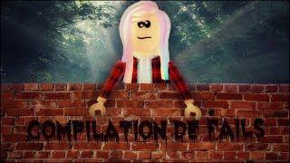 Compilation De Fails Et Trolls - ROBLOX #1
