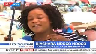 Malamishi ya Wafanya Biashara ndogo ndogo nchini Kenya