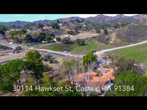 30114 Hawkset St, Castaic CA 91384 - For Sale