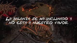 Cattle Decapitation - Be Still Our Bleeding Hearts (sub español)