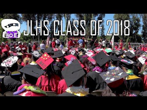 JLHS Class Of 2018