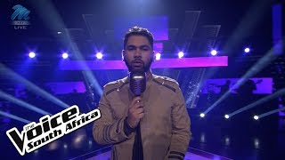craig purple rain the live show round 5 the voice sa