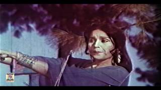 JAB MUJHE HUMSAFAR BANAYA HAI - NAHEED AKHTAR - PAKISTANI FILM WAQAT