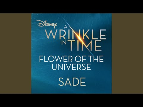 Flower of the Universe (From Disney's