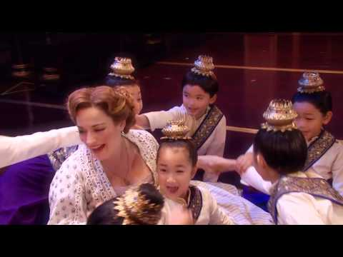 The King and I Tour Sizzle Reel