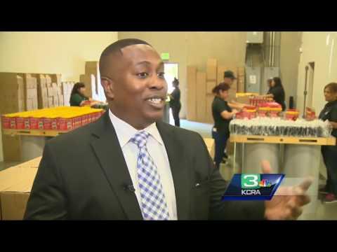 UC Davis graduate expanding business & creating local jobs