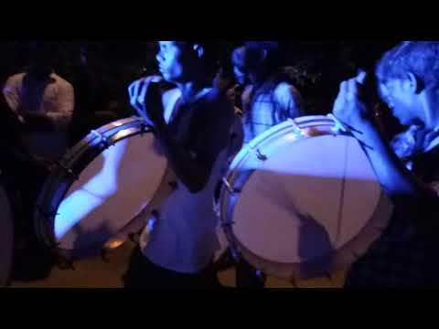 tapanguchhi tamate beats|| tsuper tamate Dance||tamate beats in Indian South