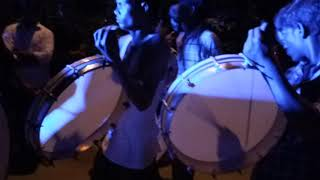 tamate sound in ganapathi festival in amazing local super dancing s...