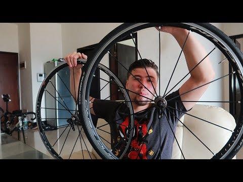 Лучшие Алюминиевые Велосипедные Колеса