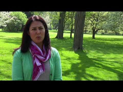 Forest Bluff School Parent Testimonial: Advocate for Herself