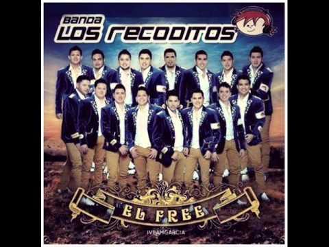 Banda Los Recoditos - Mi ultimo deseo  2013