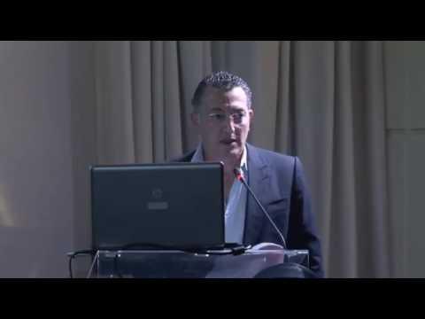 Conférence Médecine Esthétique Gynécologique - Dr Guessous