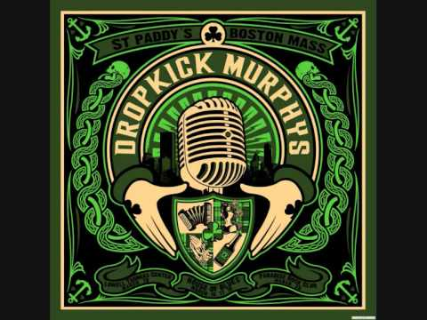 Dropkick Murphys - I'm Shipping Up to Boston (Instrumental)
