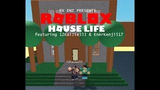 House Life - Ken's Death - ROBLOX