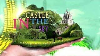DJ Satomi - Castle In The Sky ( Official Lyric Video )