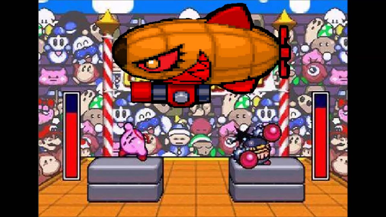 Greatest vgm 5057 megaton punch kirby super star youtube greatest vgm 5057 megaton punch kirby super star publicscrutiny Gallery