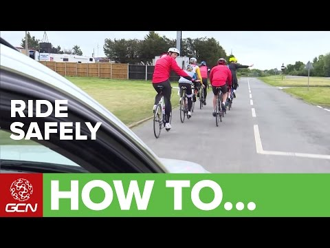 How To Ride Safely On The Road | Ridesmart Mp3