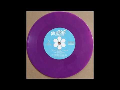 J Girls  Yellow World (purple 45 rip)