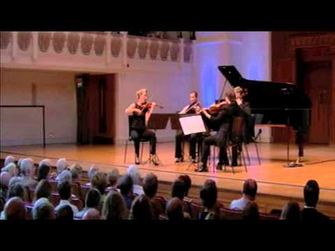 Maconchy: String Quartet No. 3 (Signum Quartet)
