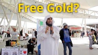 Free Gold? | new haraj Riyadh Saudi Arabia