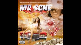 Mr. Sche - Pimpin Machine