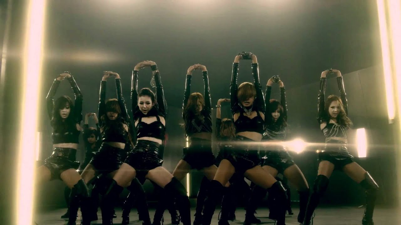 Rania Dr Feel Good Eng Ver Mv First Release Uncut -6227