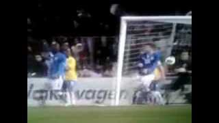 Brasile-Italia 2-2  21/03/2013 Ampia Sintesi E Highlights