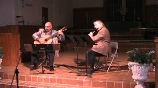 Al Cristo de la Quebrada - Jose Luis Merlin