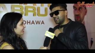 Exclusive interview with guru randhawa high rated gabru