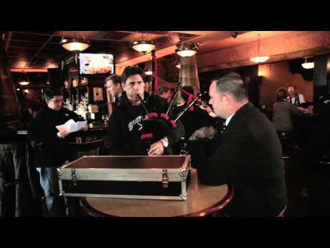 James Hyde Steal the   Boston Pub Crawl